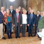 Alcaldesas, Concejales y Autoridades