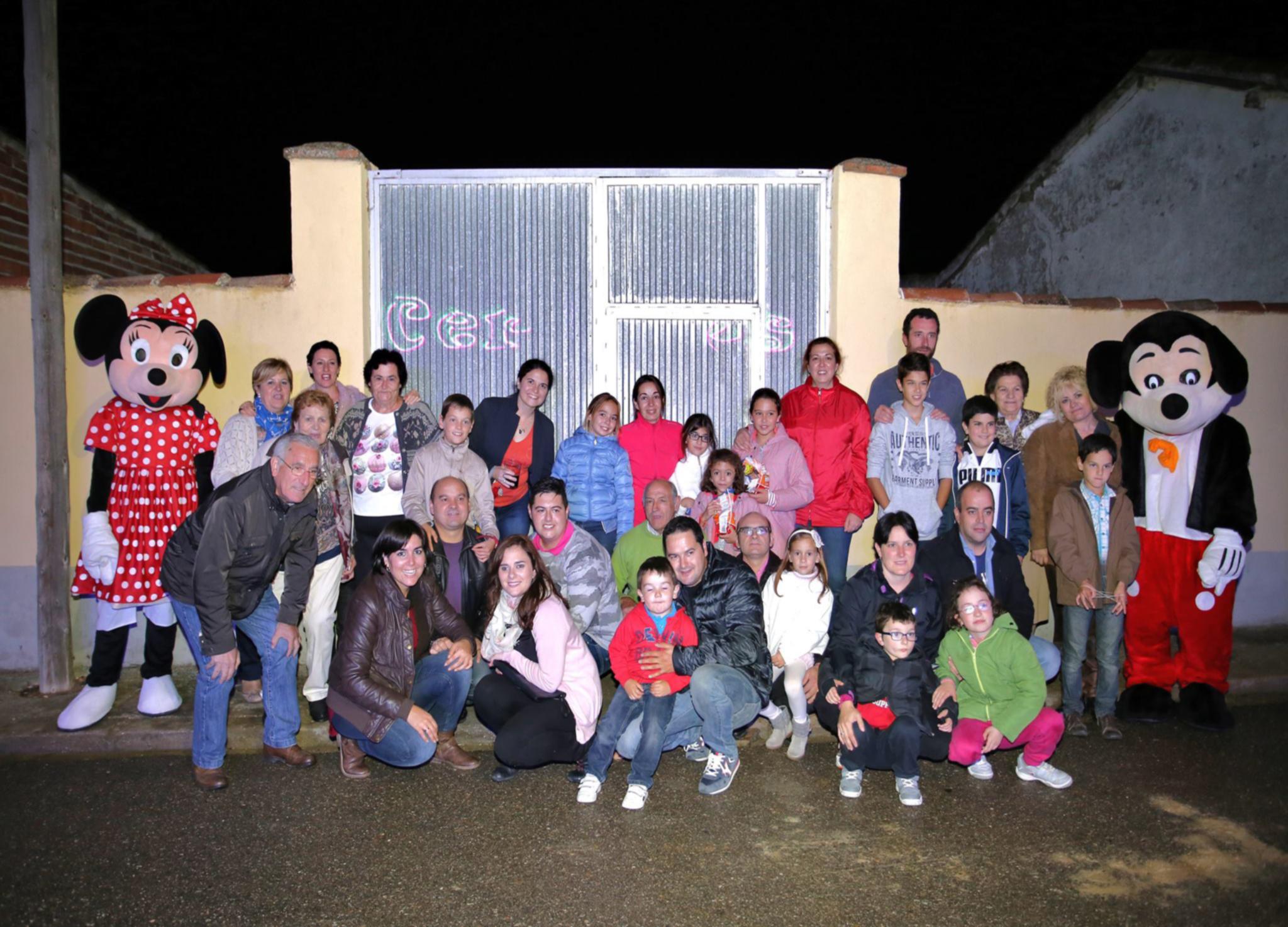 Pastores-2- domingo 2015