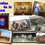 """Contraportada """"Virgen de los Remedios 2015"""""""