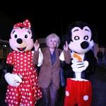 Alcaldesa, Mickey & Minnie