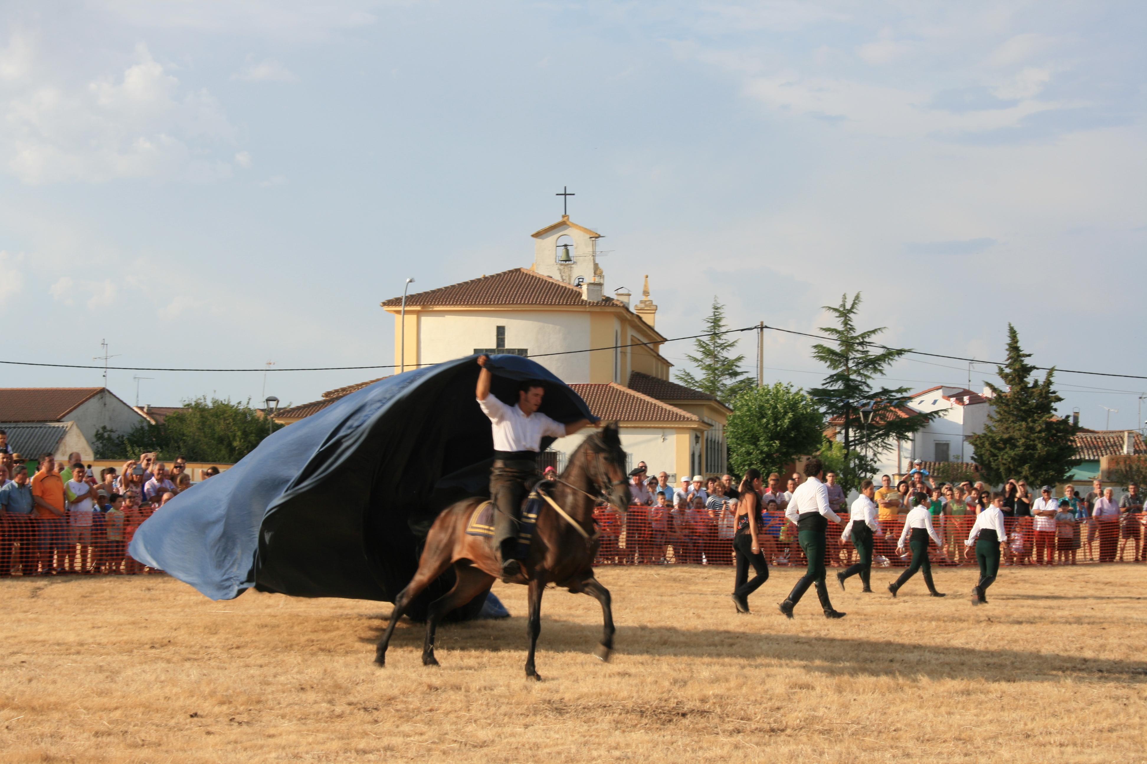 Andrea Magos de la equitación 2016 (106)