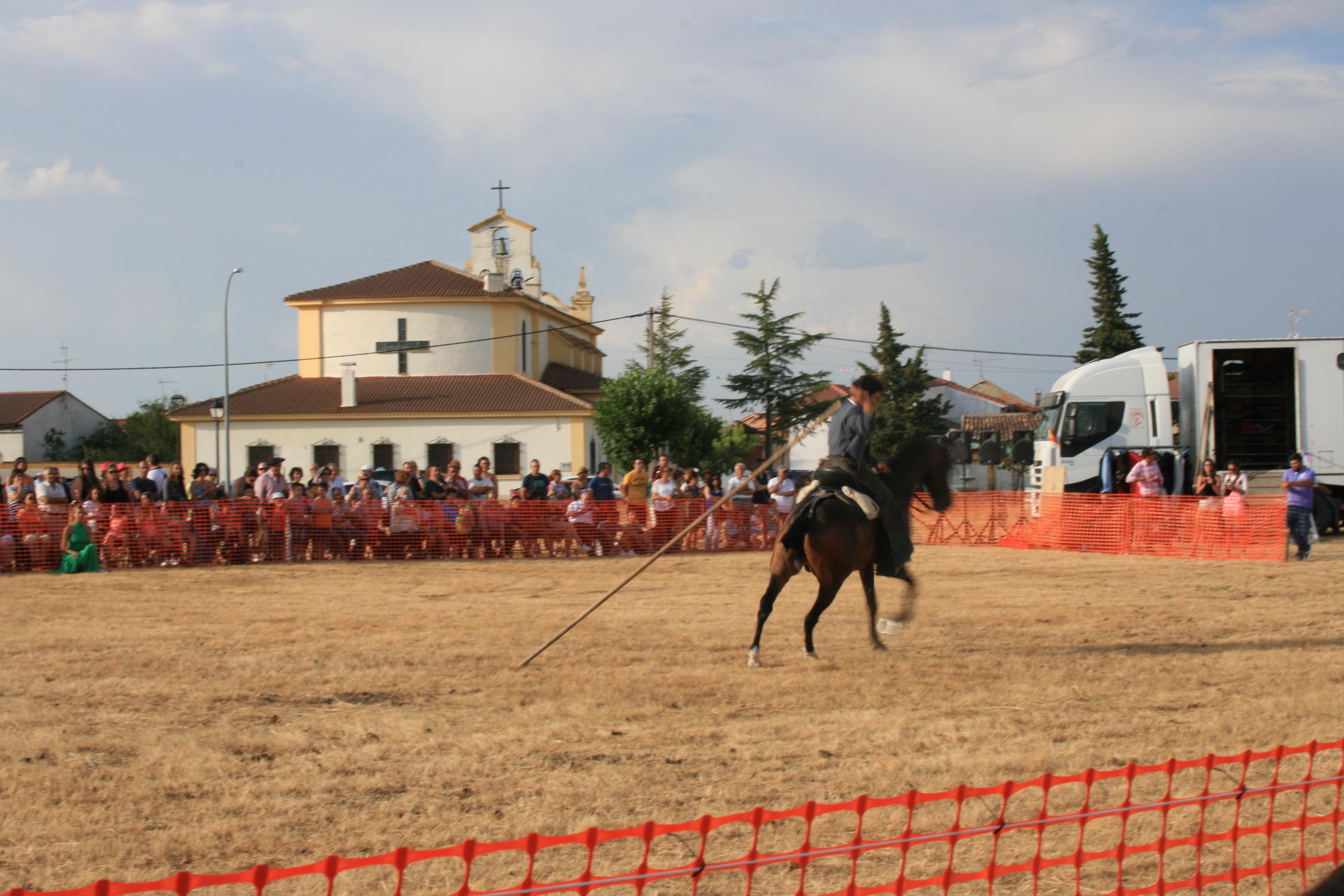 Andrea Magos de la equitación 2016 (78)