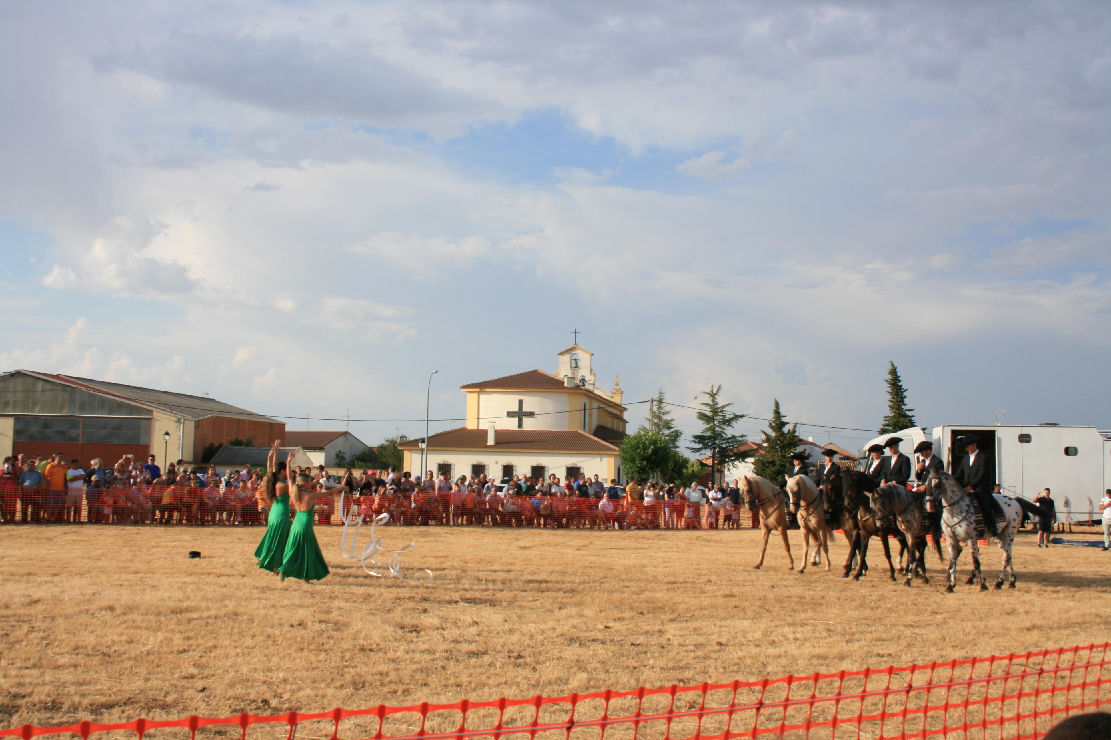 Andrea Magos de la equitación 2016 (84)