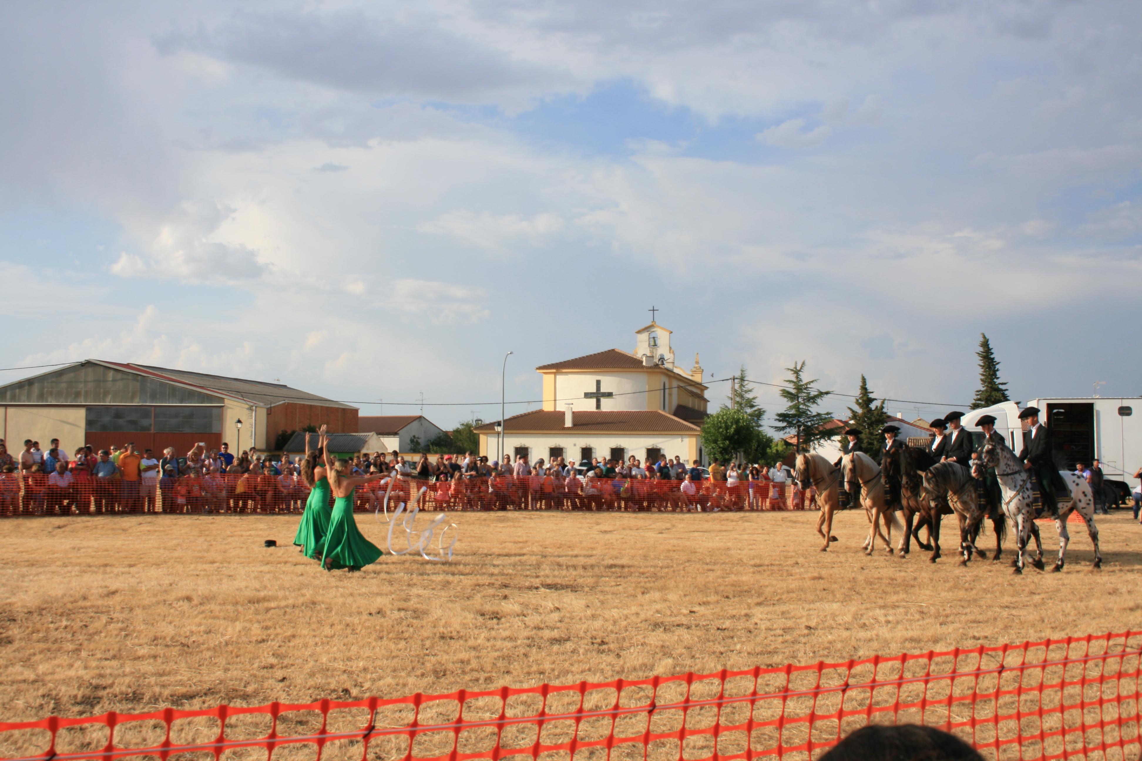 Andrea Magos de la equitación 2016 (86)