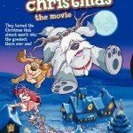 Los Nueve Perritos de Navidad