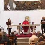 Lectura de la Pasión Viernes Santo