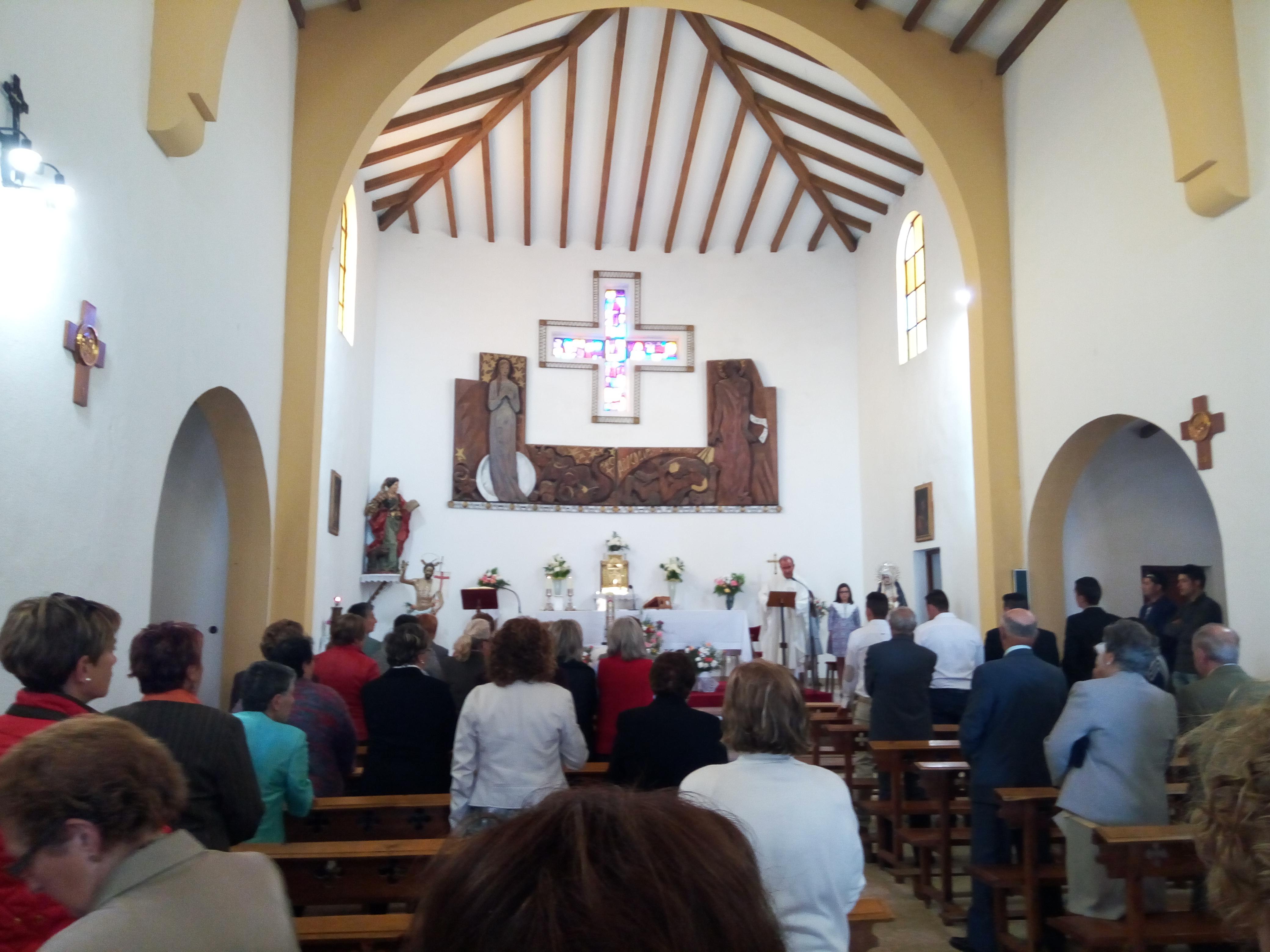 Procesión del Encuentro, Domingo de Resurrección 2017