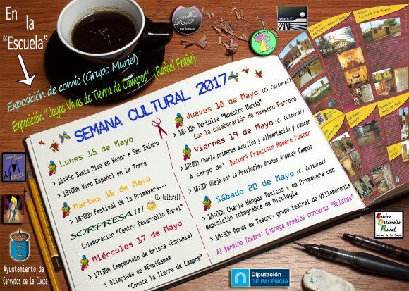 semana cultural
