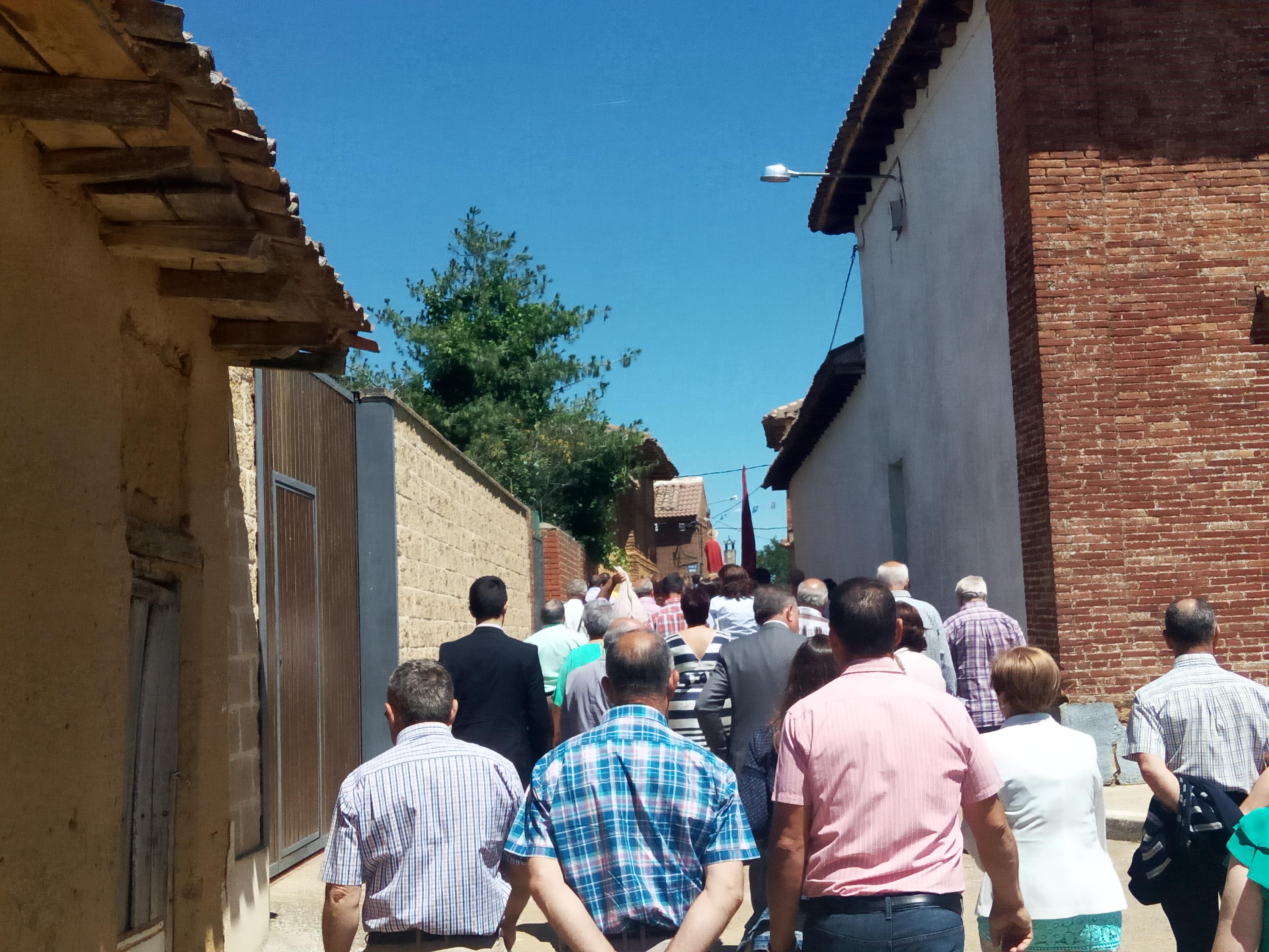 San Martín de Tours 2017, Calzadilla de la Cueza