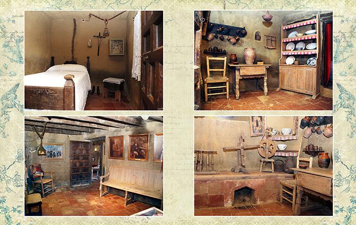 Casa - Museo General San Martín. (4)