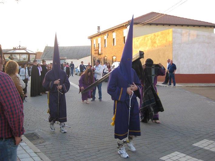 El pueblo más bello de Castilla y León 2018