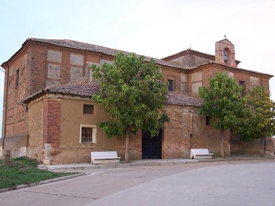iglesia Calzadilla de la Cueza2
