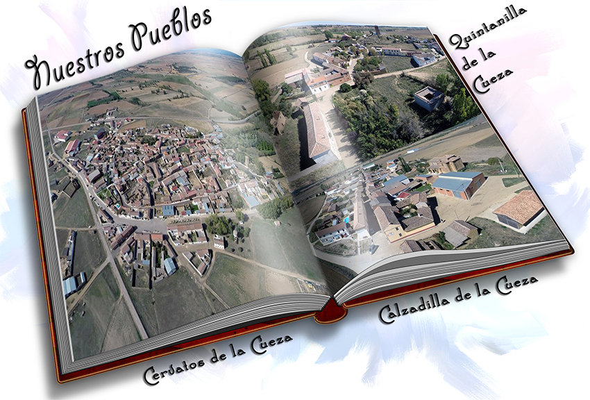 El pueblo más bello de Castilla y León.