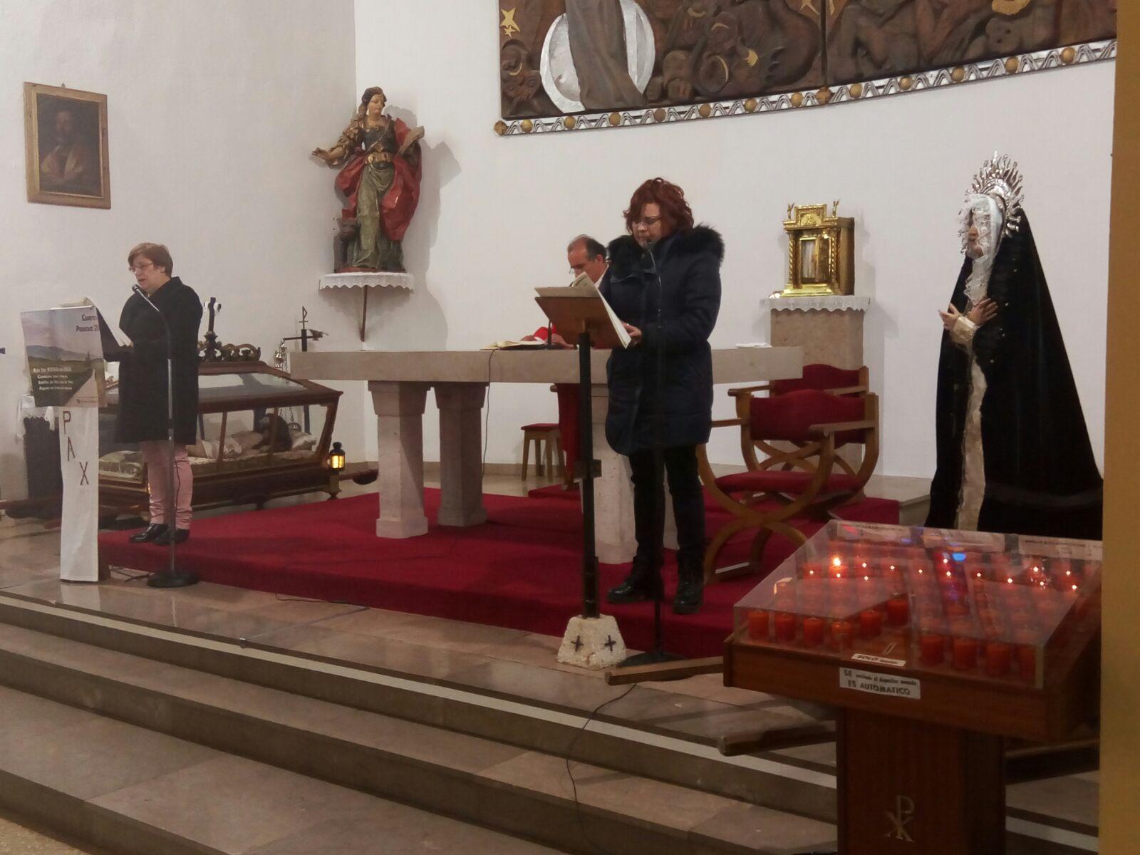 Semana Santa 2018, Viernes Santo.