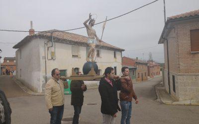 Semana Santa 2018, Domingo de Resurrección.