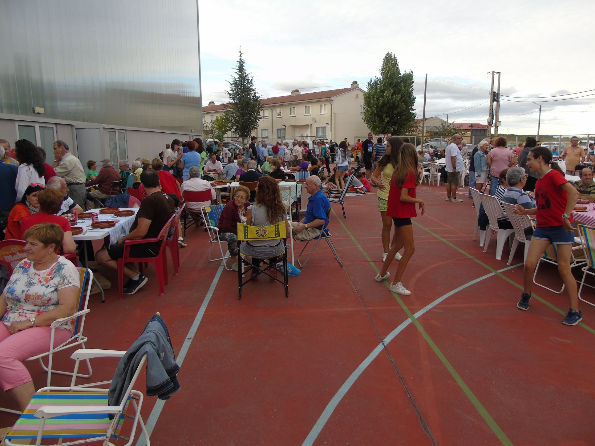 Paseo fotográfico por la Fiesta Patronal San Roque 2019